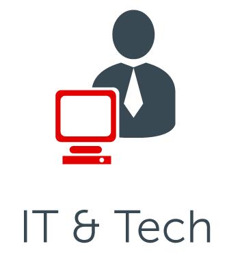 IT tech