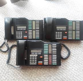 executive display phones