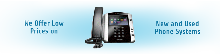 low prices on phone systems