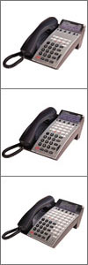 NEC DTU Series Telephones